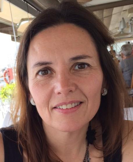Judit Jio Yoga y meditacion Barcelona