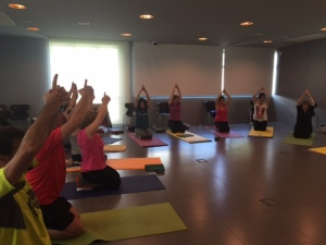 Sat Kriya Jio yoga empresa Barcelona