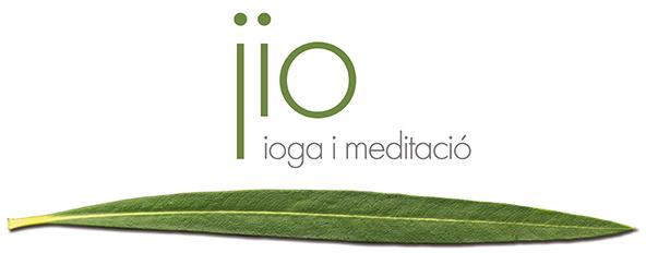 marca Jio yoga y meditacion Barcelona