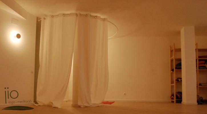 cortina hall
